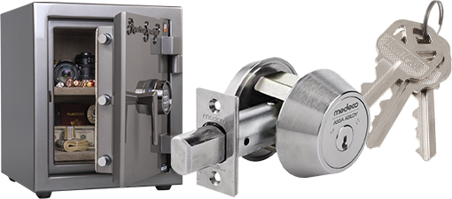Residential Locksmith Hardware1