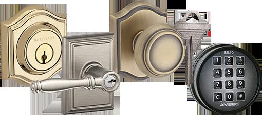 Residential Locksmith Hardware2